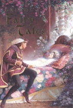 Grimms' Fairy Tales (Illustrated Junior Library)