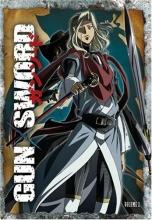 Gun Sword, Vol. 2: Abandoned Past