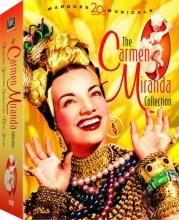 The Carmen Miranda Collection