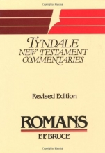 Romans: Tyndale New Testament Commentaries