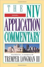 NIV Application Commentary : Daniel