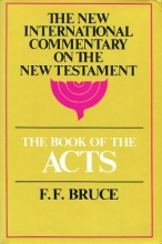 The Book of Acts (New International Bible Commentary on the New Testament)