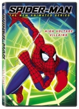 Spider-Man - The New Animated Series - High Voltage Villains