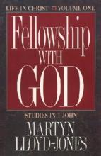 Life in Christ: Studies in 1 John (Us) (Studies in I John, Vol 1)