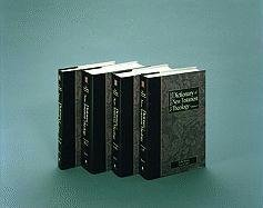 New International Dictionary of New Testament Theology (4 Volumes)