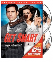 Get Smart (2 Disc Special Edition)