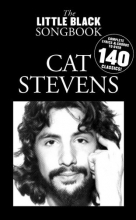 The Little Black of Cat Stevens: Lyrics/Chord Symbols (Little Black Songbook) (Little Black Songbooks)