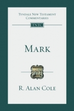 Mark (Tyndale New Testament Commentaries (IVP Numbered))