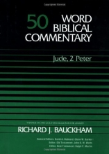 Word Biblical Commentary Vol. 50, 2 Peter, Jude