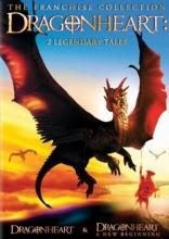 Dragonheart - 2 Legendary Tales Double Bill