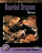 Bearded Dragons: A Complete Guide to Pogona Vitticeps (Complete Herp Care)
