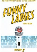 Funny Ladies, Vol. 2