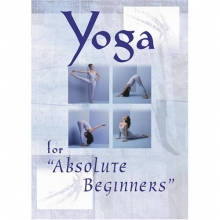 Yoga for Absolute Beginners