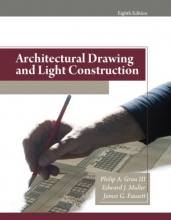 Architectural Drawing and Light Construction (8th Edition)