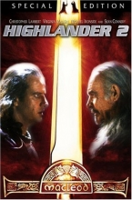 Highlander 2 - Special Edition