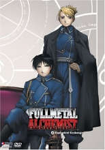 Fullmetal Alchemist, Volume 3: Equivalent Exchange