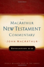 Revelation 1-11: MacArthur New Testament Commentary (Macarthur New Testament Commentary Series)