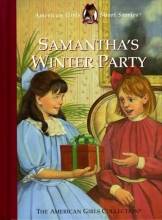 Samantha's Winter Party (The American Girls Collection)