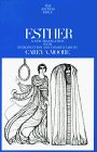 Esther (The Anchor Bible, Vol. 7B)