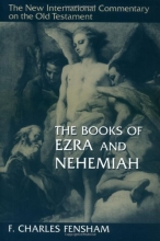 The Books of Ezra and Nehemiah (New International Commentary on the Old Testament)