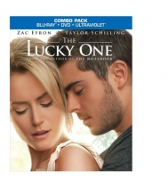The Lucky One  [Blu-ray]