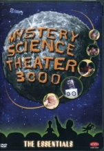 The Mystery Science Theater 3000 Collection - The Essentials