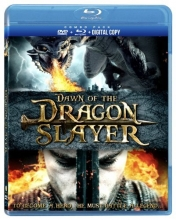Dawn of the Dragon Slayer [Blu-ray/Combo Pack]