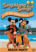 Disney's Sing Along Songs - Beach Party at Walt Disney World