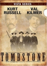 Tombstone - The Director's Cut