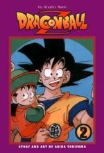 Dragon Ball Z, Volume 2 (Dragon Ball Z (Viz Paperback))