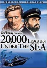 Disney's 20,000 Leagues Under The Sea