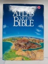 Harper Collins Atlas of the Bible
