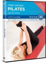 Mari Winsor: Pilates