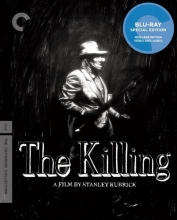 The Killing  [Blu-ray]