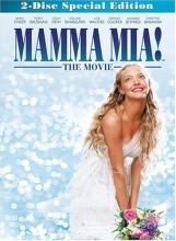 Mamma Mia! The Movie (2 Disc Special Edition)