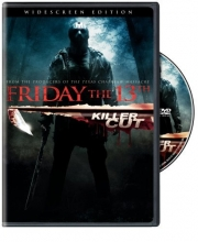 Friday the 13th: Killer Cut