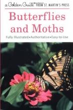 Butterflies and Moths (Golden Guide)