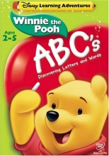 Winnie the Pooh: ABC's