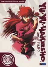 Yu Yu Hakusho: Ghost Files - The Complete Fourth Season