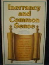 Inerrancy and Common Sense