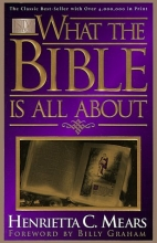 What the Bible is All about: NIV