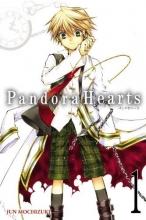 Pandora Hearts, Vol. 1