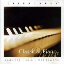 Lifescapes: Classical Piano