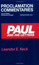 Paul and his Letters (Proclamation Commentaries)