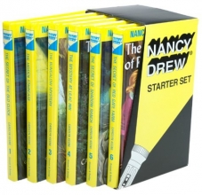 Nancy Drew Starter Set (6 Volumes)