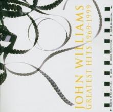 John Williams - Greatest Hits 1969 - 1999