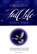 NIV Full Life Study Bible