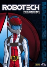 Robotech Remastered - Volume 1 Extended Edition