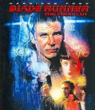 Blade Runner: The Final Cut [Blu-ray]