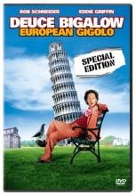 Deuce Bigalow - European Gigolo